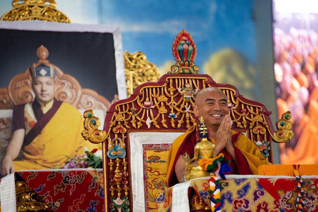 20200129AM_Teaching on Meditation