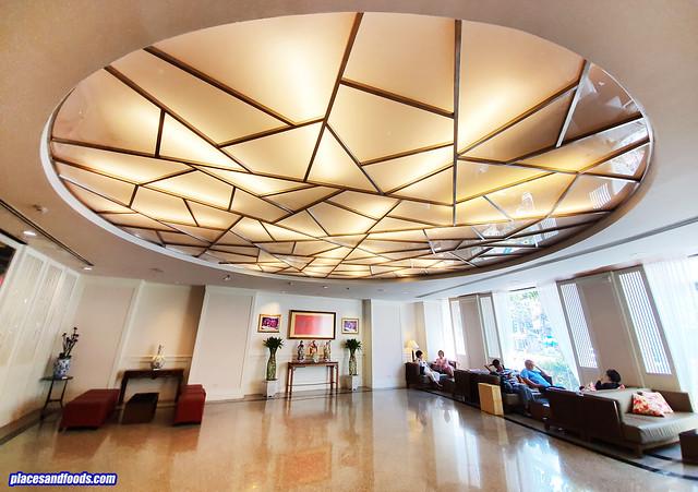 grand china hotel bangkok lobby