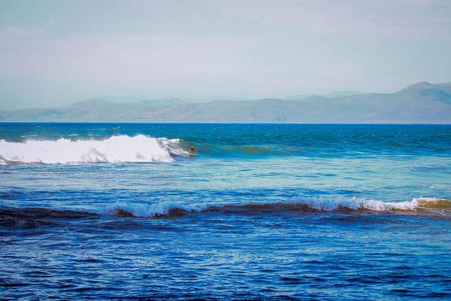 Last week #surfscape @morrobayca   #teamcanon #smugmug #mybeach #myhome #nature #landscape #seascapes #highwayone #centralcoast #morrobay #morrorock #soslocal #slocounty #sanluisobispo