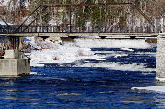 East Canada Creek