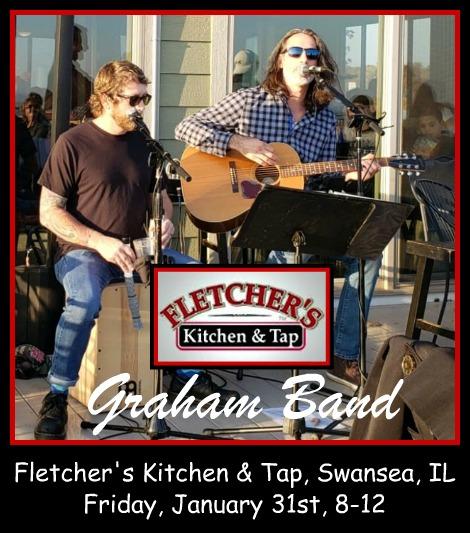 Graham Band 1-31-20