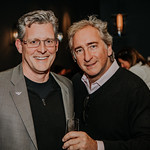 Black Bear Dinner Reception: Sundance Film Festival 2020