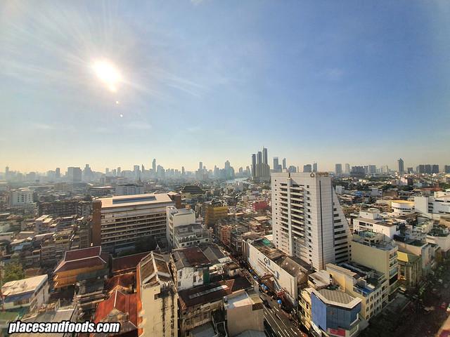 grand china hotel bangkok city view