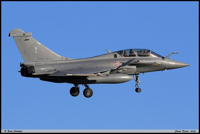 RAFALE B 352 4-FS EC2/4