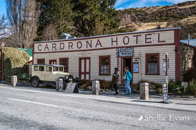 Cardrona Hotel, Queenstown Lakes