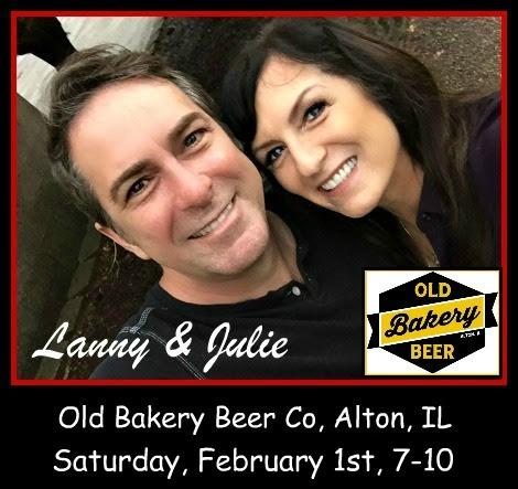 Lanny & Julie 2-1-20