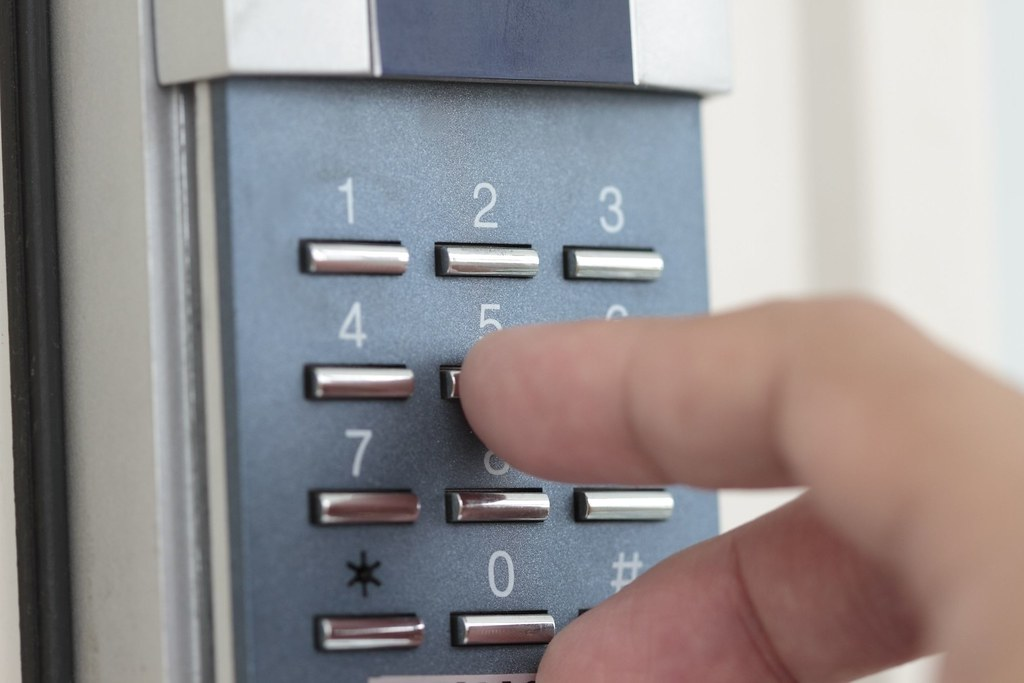 Access Control Systems in NSW
