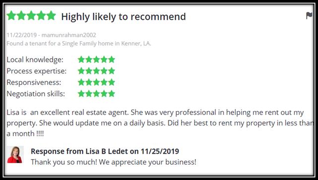 Lisa Review 4