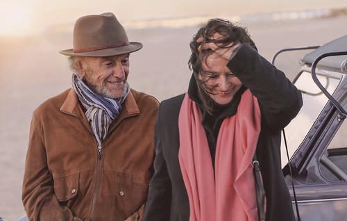 映画『男と女 人生最良の日々』© 2019 Les Films 13 - Davis Films - France 2 Cinéma