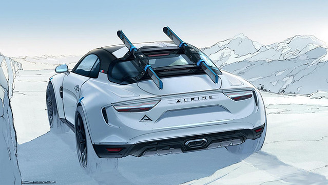 Alpine-A110-SportsX-show-car-1