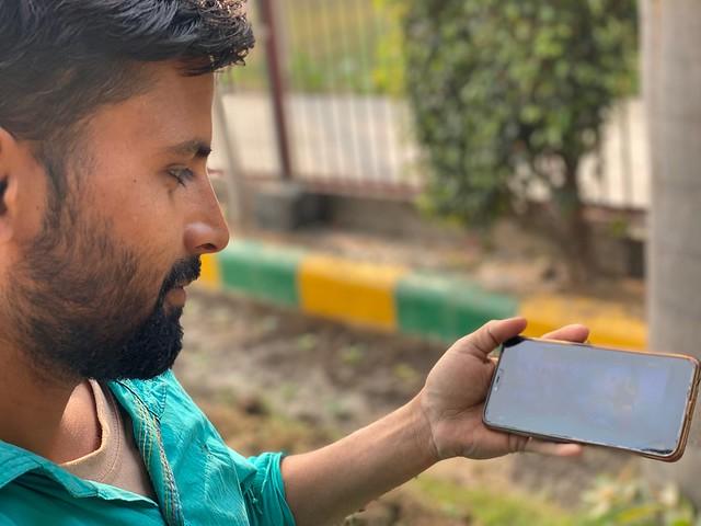 Mission Delhi - Neelesh Kumar, Gurgaon