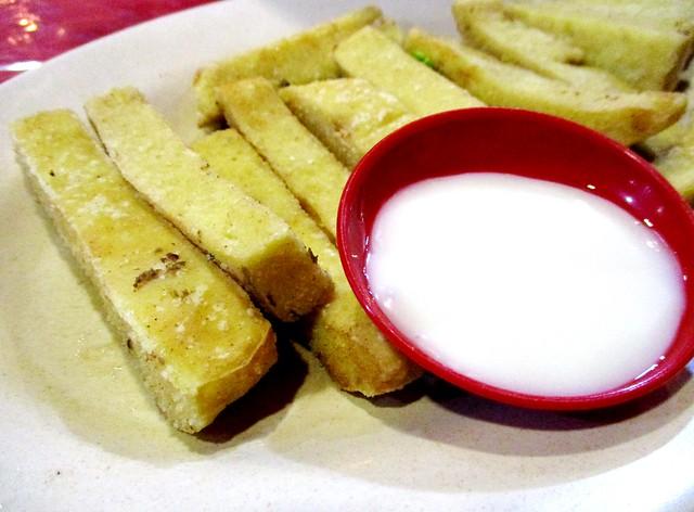 Ruby tofu