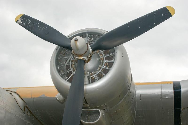 Northrop YC-125B Raider 5