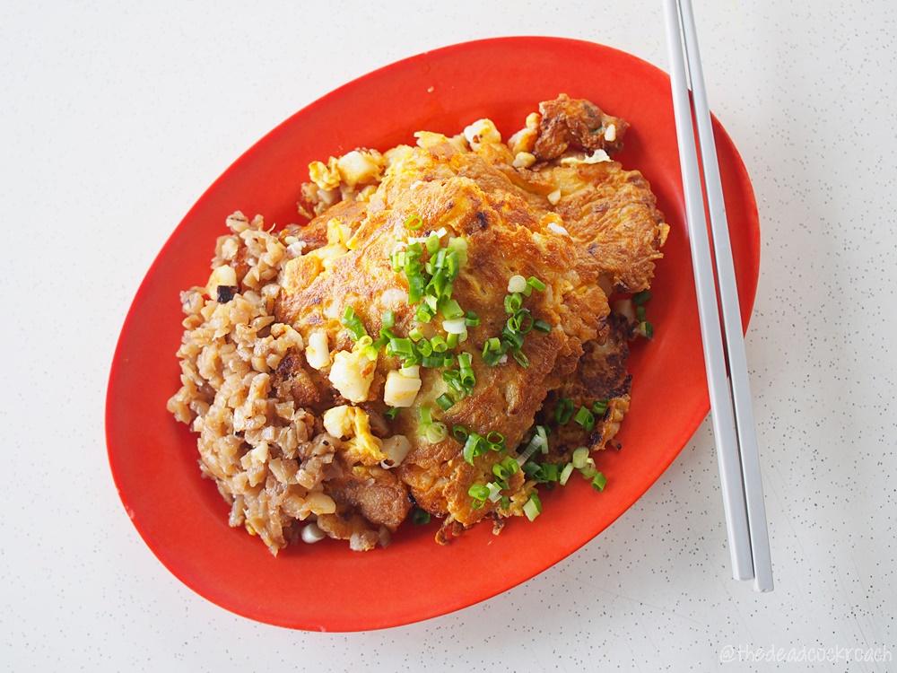 618 sim carrot cake, blk 618 yishun ring road, food, food review, review, singapore, white carrot cake, yishun, carrot cake, chai tau kueh, chai tow kway,