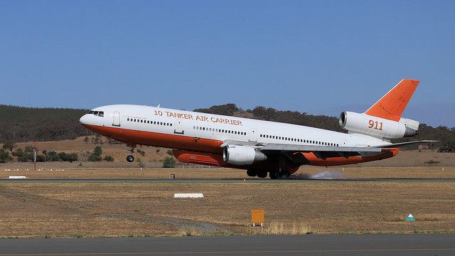 DC-10 Tankers (2 of 2)