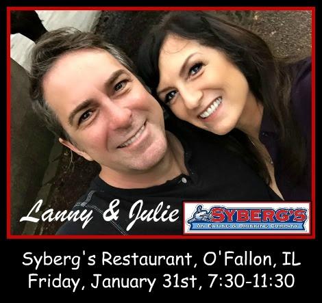 Lanny & Julie 1-31-20
