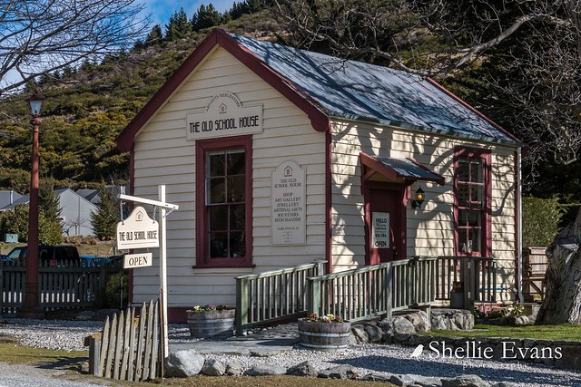 Cardrona Valley, Queenstown Lakes