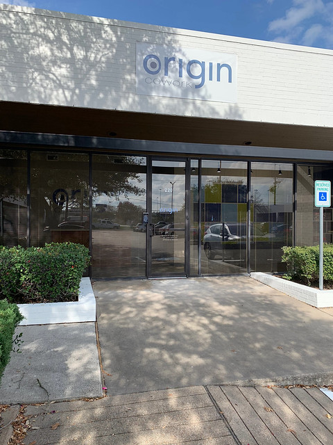 Origin Cowork