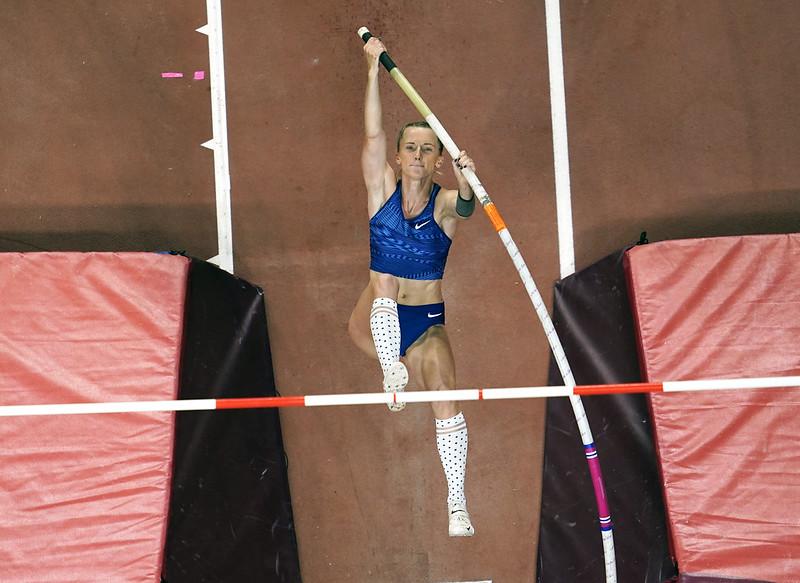 俄羅斯Anzhelika Sidorova以中立選手身份參賽。(達志影像資料照)