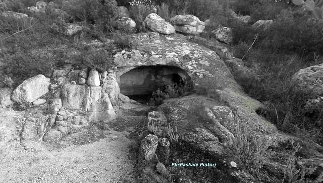 #domusdejanas #necropoli #ipogei #prenuragica #archeologiasardegna