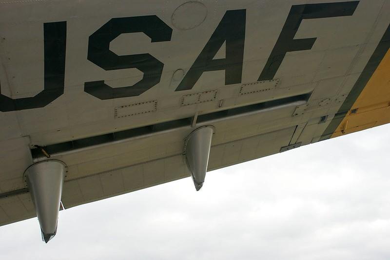 Northrop YC-125B Raider 8