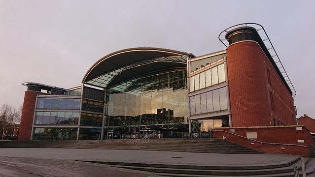 The Forum Norwich