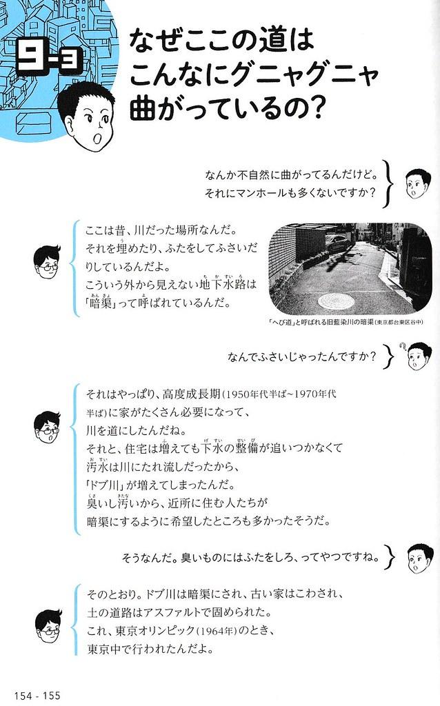 福川裕一監修「ニッポンのまちのしくみ」が酷い (1)