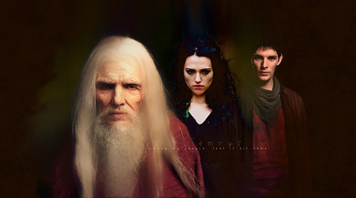 Morgana-merlin - Edited