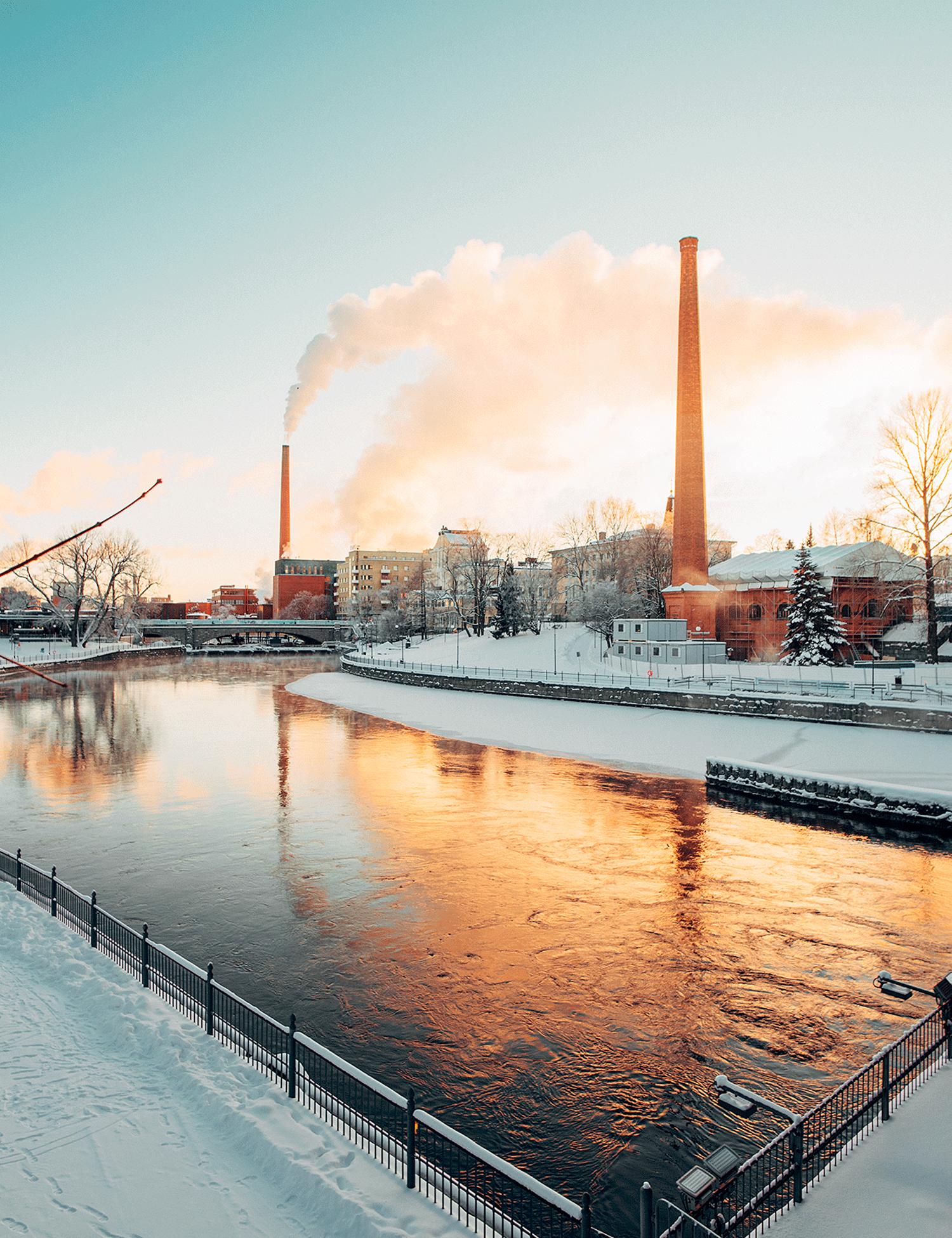 Tampere vinkkejä