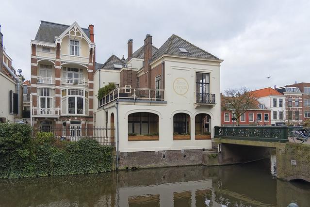 Morning has broken, Den Haag, The Hague, The Netherlands