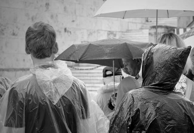 A Moment Of ... Rain