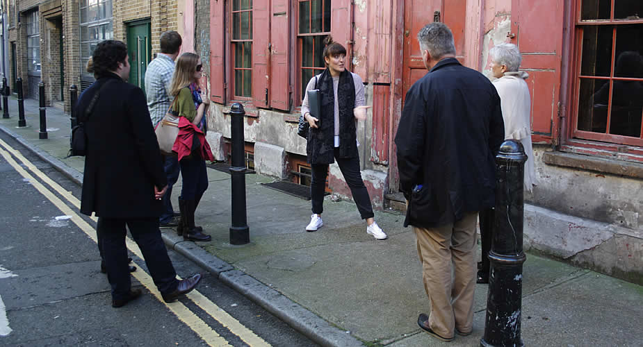 Goedkoop naar Londen: maak een gratis stadswandeling | Mooistestedentrips.nl