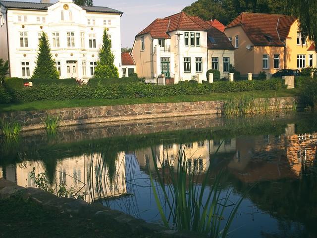 Reflections - Burg auf Fehmarn | 7. September 2016 | Fehmarn - Schleswig-Holstein - Deutschland