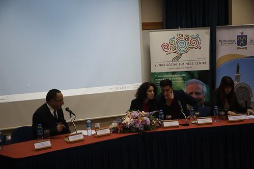 Social Enterprises Ecosystem in Palestine