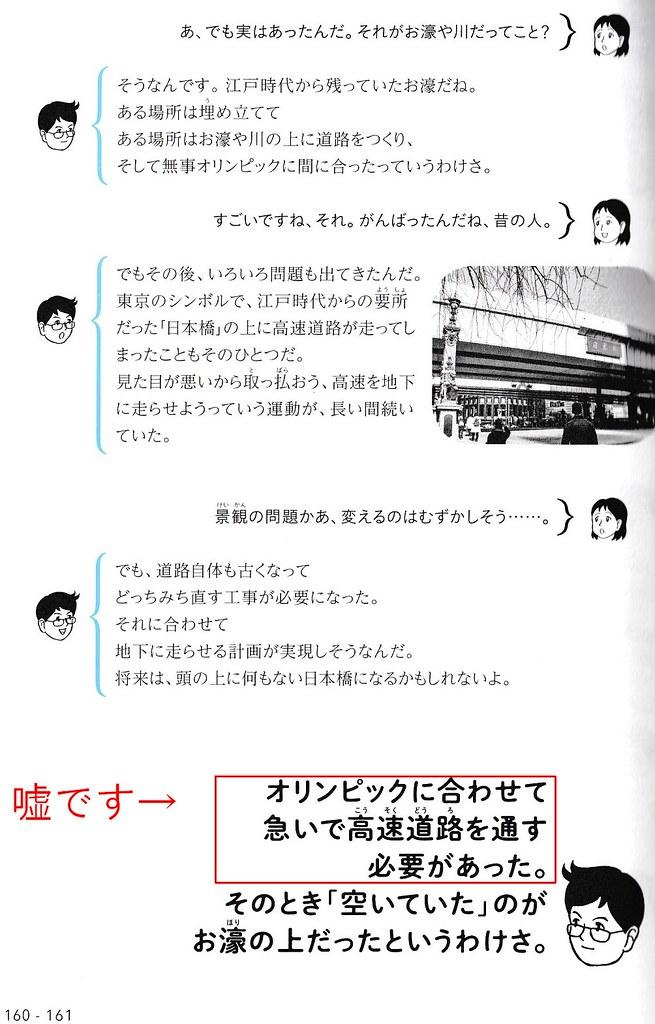 福川裕一監修「ニッポンのまちのしくみ」が酷い (4)