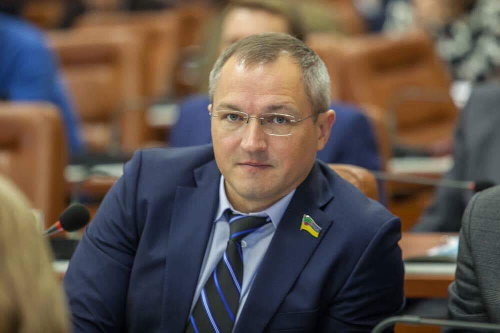 Руслан Божко