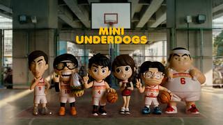 屬於台灣的熱血籃球漫畫玩具化!《宅男打籃球》「Q版公仔集資計畫」推出13款人氣角色 PVC 人偶