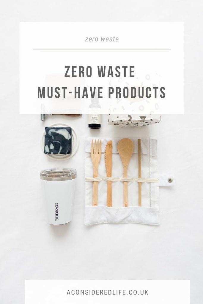Zero Waste Favourites