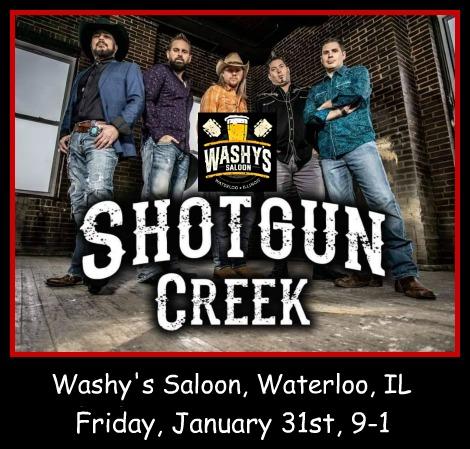 Shotgun Creek 1-31-20