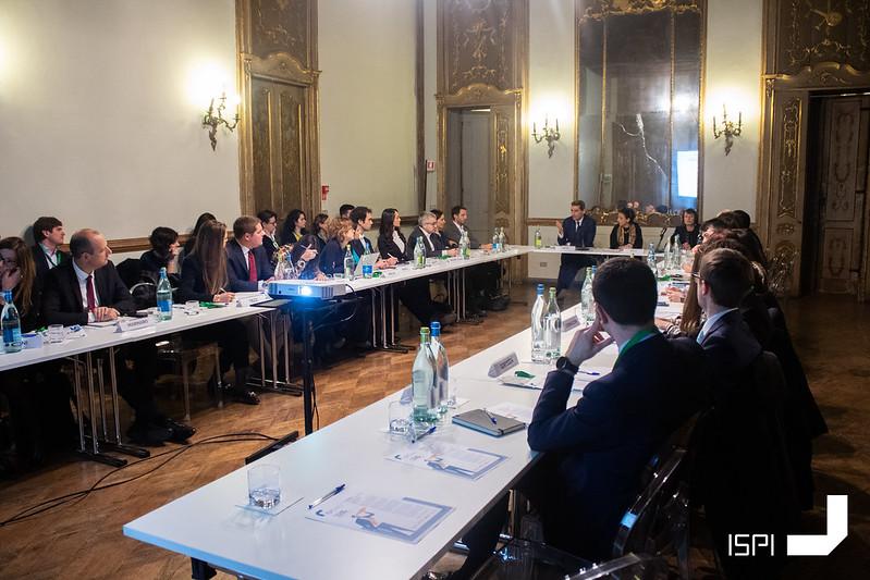 Future Leaders Program | Finanza: la sfida della sostenibilità
