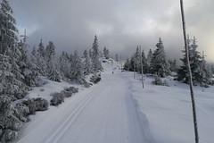 Na horách konečně nasněžilo, ale nový sníh dlouho nevydrží