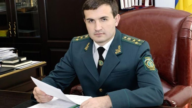 Алексей Тимарцев
