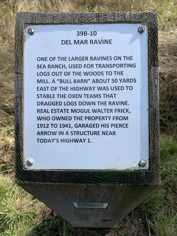 Del Mar Ravine