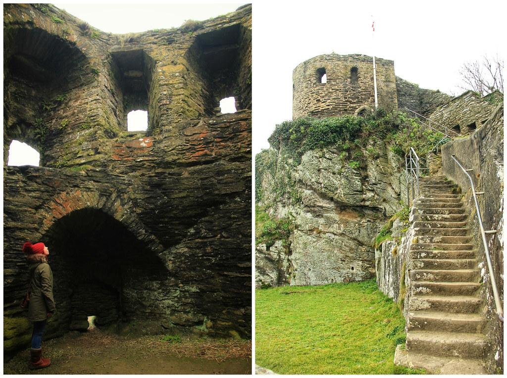 St. Catherine's Castle, Fowey