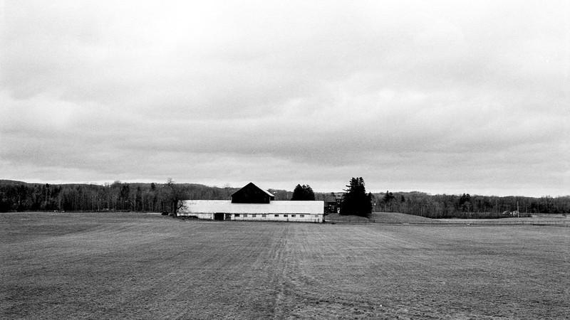 MaClaren Side Road Farm