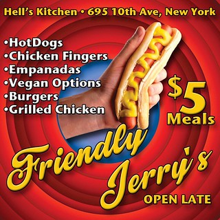 Friendly Jerry's (7)