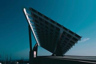 solar panel lacrosse