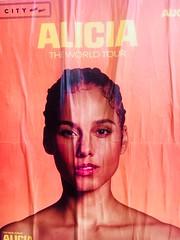 Alicia - NYC