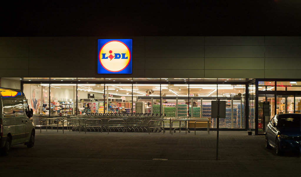 Jobs Lidl Berlin