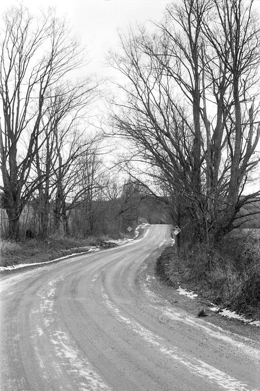 Maclaren Side Road Curve Two